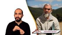 12) Faizin tövbesi nasıl olur? - İşaret Dili Anlatımlı - Nureddin Yıldız - Fetva Meclisi