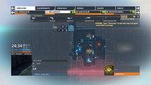 Battlefield  Hardline - Gameplay Conquete Hardcore