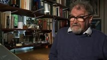 Alasdair Gray interview - on painting and books