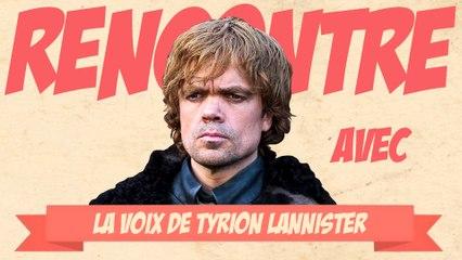 Tyrion Lannister règle ses comptes (Game of Thrones) - Les Aventures de Justin #19