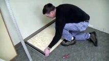 Installing Your Shelving - Installing Rails