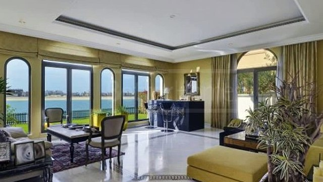 Signature Villas Frond O  Palm Jumeirah   Gallery Views Type  Landscaped Garden  Pvt. Pool