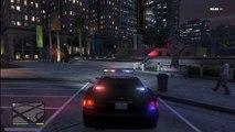 GTA 5 RARE VEHICLE-POLICE BIKE - video dailymotion