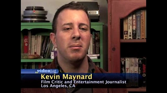 Do film critics impact the kinds of films that get made?: The Impact Of Film Critics