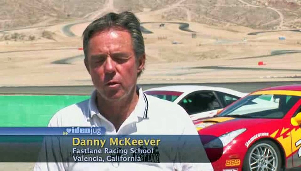 What does a white flag mean in auto racing?: Auto Racing Flag Rules