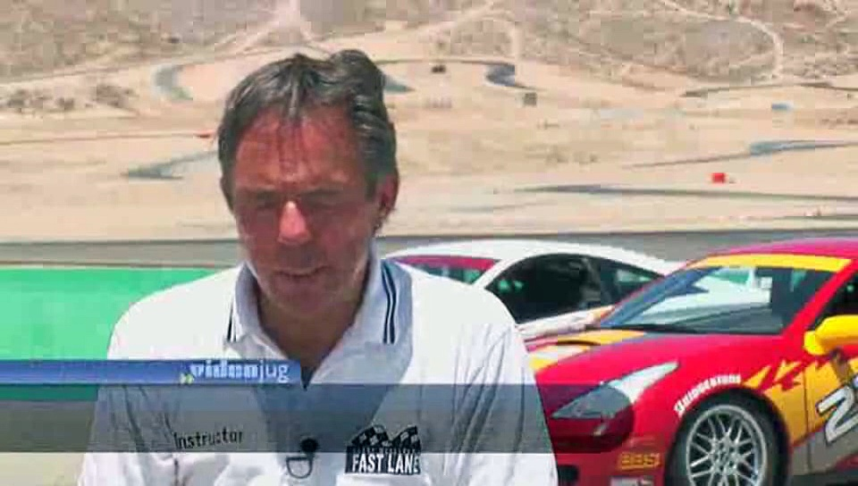 What is a 'roll cage' in auto racing?: Auto Racing Safety Features