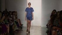 Peter Som 2014 Spring Summer | New York Fashion Week | C Fashion