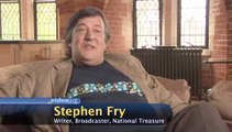 How will Web 2.0 change traditional television?: Stephen Fry: Web 2.0