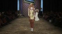 Hakan Akkaya Spring Summer 2015 | Mercedes-Benz Fashion Week Istanbul | C Fashion