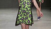 DB BERDAN Spring Summer 2015 | Mercedes-Benz Fashion Week Istanbul | C Fashion