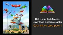 Disney Planes - Buch zum Film PDF