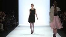 Anne Gorke 2014 Fall Winter | Berlin Fashion Week | C Fashion