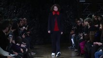 Xander Zhou Men 2014 Fall Winter | London Men's Fashion Week | C Fashion