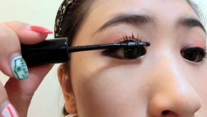 Chochoworm 蟲蟲   我要做童顏 向老顏SAY BYEBYE   Makeup ♥