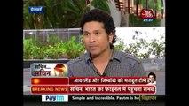 Sachin...Sachin: Tendulkar Reviews India's Win vs South Africa (Pt-2)
