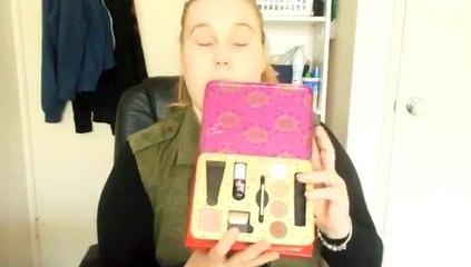 Emma Watson Inspired Make-Up Tutorial