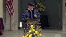 UC Berkeley College of Engineering 2011 Graduation