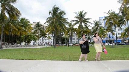 Louisiana-Bahamas-Florida 2014, jour 9: Miami