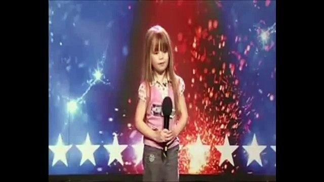 Britains Got Talent or Americas Got Talent