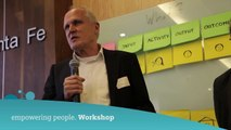 """""""empowering people. Network"""" - Impressions from Mexico City 2014"""