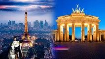 Turismo GRATUITO em Berlim - Viajando pela Alemanha - Pontos turísticos em Berlim - Alemanizando