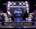 Fekete Pákó- Milliomos