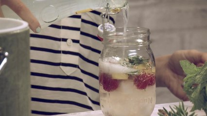 Make Your Own Summer Spritzers
