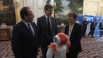 Archive - La nouvelle France industrielle