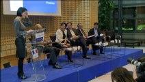 """Archive - L'initiative """"Quartiers numériques"""" devient """"La French Tech"""""""