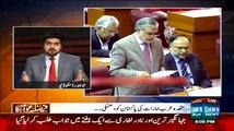 Faisla Awam Ka (Muttahida Arab Emirate Ki Pakistan Ko Dhamki..) - 11th April 2015