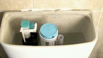 How To Mend A Leaking Toilet