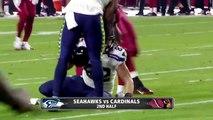 Seahawks All Access - vs Cardinals 2nd Half
