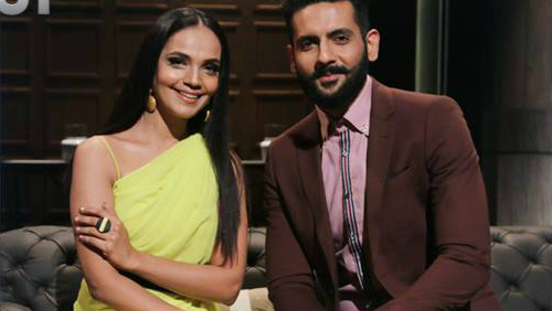 Tonite With HSY Season 2 Episode 8 Full Aamina Sheikh and Mohib Mirza -  video dailymotion
