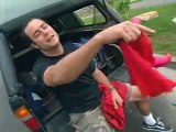 MTV Cribs - Jackass edition (Chris Pontius)