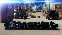 DesertFox Airsoft Trapped (Mako Advanced Combat Center Gameplay)