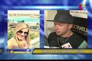 Mario Hart habló de su expareja Alejandra Baigorria y Nicola Porcella