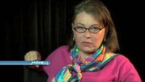 Should children believe in Santa Claus?: Roseanne On The Holidays