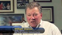 Is it difficult to develop new 'Star Trek' projects?: William Shatner On The Star Trek Books