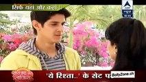 Yeh Rishta Kya Kehlata hai Drama Full 11th April 2015 - Khatm Hui Naitik Naksh Ki Dooriyan