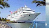 What are the different types of cruse ships?: Types Of Cruise Vacations