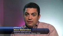 Does the TSA profile passengers?: Airport Security Screening Process