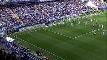 Liga española: Atlético Madrid empata ante el Málaga (VIDEO)