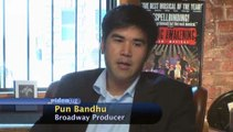 Is every play performed in New York considered a Broadway play?: The History Of Broadway