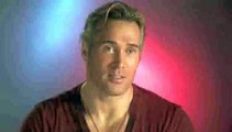 What is your favorite challenge on 'American Gladiators'?: Michael O'Hearn- American Gladiator