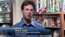 What are the pros and cons of selling my comics as a collection?: Comic Book Selling