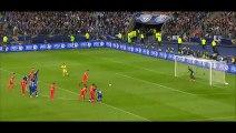 But Goal Zlatan Ibrahimović - Bastia 0-1 Paris SG