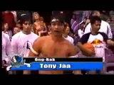 Tony Jaa live