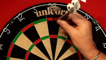 How To Score Dart Games