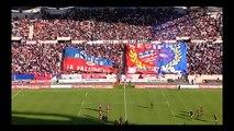 PROD2, J27 - Béziers - Narbonne: 23-22 – saison 2014-2015