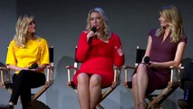 Reese Witherspoon, Laura Dern, & Cheryl Strayed: Wild Interview